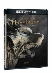 FILM  - 4xBRD HRA O TRUNY 3...