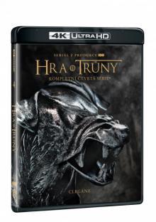 FILM  - 4xBRD HRA O TRUNY 4...