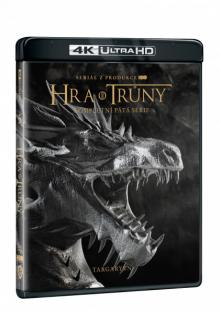 FILM  - 4xBRD HRA O TRUNY 5...