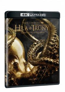 FILM  - 4xBRD HRA O TRUNY 6...