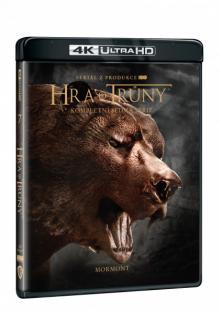 FILM  - 3xBRD HRA O TRUNY 7...
