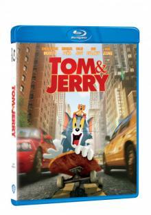 FILM  - BRD TOM & JERRY [BLURAY]