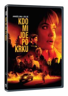 FILM  - DVD KDO MI JDE PO KRKU