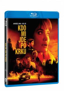 FILM  - BRD KDO MI JDE PO KRKU [BLURAY]