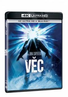 FILM  - 2xBRD VEC 2BD (UHD+BD) [BLURAY]