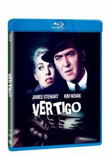 FILM  - BRD VERTIGO [BLURAY]