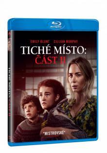 FILM  - BRD TICHE MISTO: CAST 2 [BLURAY]
