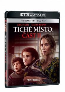 FILM  - 2xBRD TICHE MISTO: C..