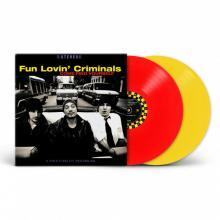 FUN LOVIN' CRIMINALS  - 2xVINYL COME FIND YOURSELF [VINYL]