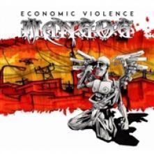 MANGOG  - CD ECONOMIC VIOLENCE