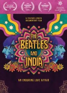 BEATLES  - BRD BEATLES AND INDIA [BLURAY]