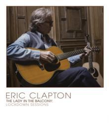 CLAPTON ERIC  - BRD LADY IN THE BALCONY:.. [BLURAY]