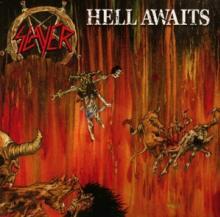 SLAYER  - CD HELL AWAITS