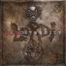 LORDI  - 7xCD LORDIVERSITY CD BOX [LTD]