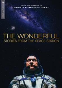 DOCUMENTARY  - DVD WONDERFUL - STORIES..