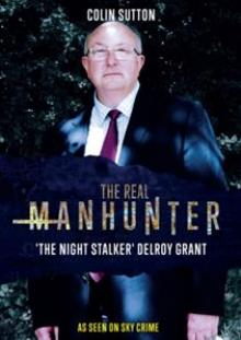 DOCUMENTARY  - DVD REAL MANHUNTER: THE..