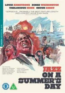 MOVIE  - DVD JAZZ ON A SUMMERS DAY