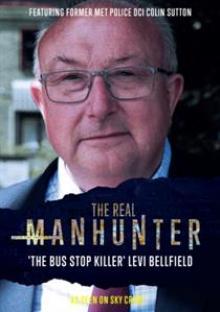 DOCUMENTARY  - DVD REAL MANHUNTER: THE BUS..