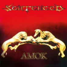 SENTENCED  - CD AMOK