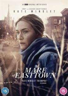 TV SERIES  - DVD MARE OF EASTTOWN