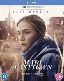 MOVIE  - BRD MARE OF EASTTOWN [BLURAY]