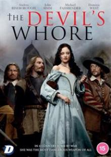 TV SERIES  - DVD DEVIL'S WHORE