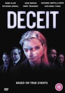 TV SERIES  - DVD DECEIT