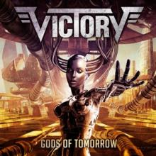 VICTORY  - CDG GODS OF TOMORROW