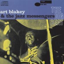 BLAKEY A. & JAZZ MESS.  - VINYL BIG BEAT [VINYL]