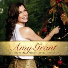 GRANT AMY  - CD HAVE YOURSELF A M..
