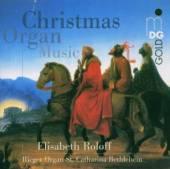 BOELMANN/GUILMANT/FLEURY/MULET  - CD ROLOFF ELISABETH