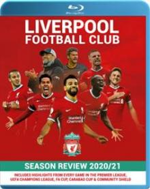 SPORTS  - BRD LIVERPOOL FC: END OF.. [BLURAY]