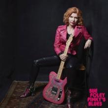 FOLEY SUE  - CD PINKY'S BLUES