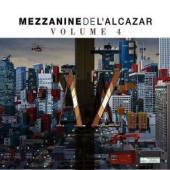 MEZZANINE VOL.4  - CD MEZZANINE VOL.4