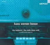 HENZE H W  - 2xCD EIN LANDARZT/DAS ENDE EIN