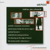 SCHNEID T  - CD UMBRELLAS & SEWING MACHIN