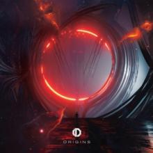 DYNATRON  - CD ORIGINS -DIGI-