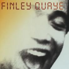 QUAYE FINLEY  - CD MAVERICK A STRIKE..