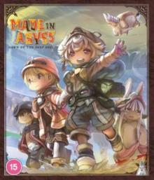 MADE IN ABYSS MOVIE  - BRD DAWN OF A DEEP SOUL [BLURAY]