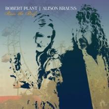 PLANT ROBERT & ALISON KR  - CD RAISE THE ROOF -HARDCOVE-