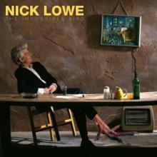 LOWE NICK  - CD IMPOSSIBLE BIRD [DIGI]