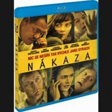 FILM  - BRD Nákaza 2011 (Co..