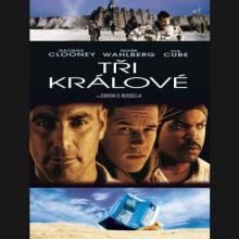 FILM  - DVD Tři králové (..
