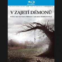 FILM  - BRD V zajetí démon..