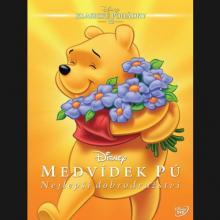 FILM  - DVD Medvídek Pú: N..