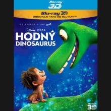 FILM  - Hodný dinosaurus (T..