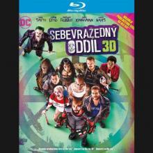 FILM  - Sebevražedný oddí..