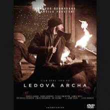 FILM  - Ledová archa (Snowpiercer) DVD