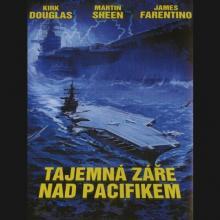 FILM  - TAJEMNÁ ZÁŘE NAD ..