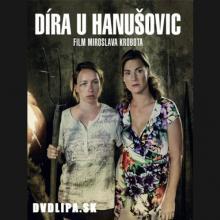 FILM  - Díra u Hanušovic DVD